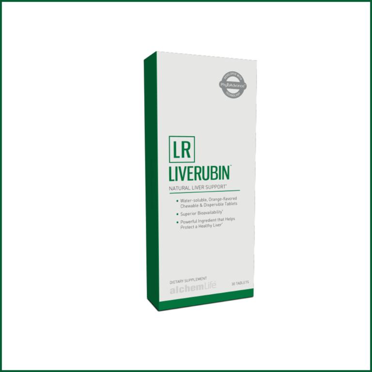 Liverubin<sup>®</sup>