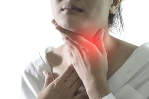 Sore Throat – Is it the Start of a Cold or Something Else?