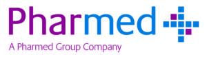 pharmed logo