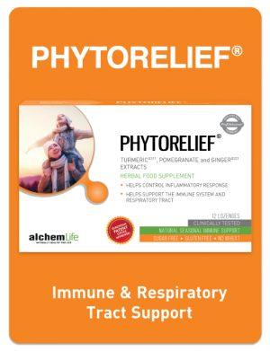 Phytorelief