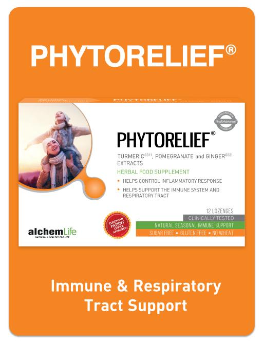 PhytoreliefTM