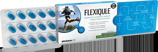 Flexiqule Pack Image