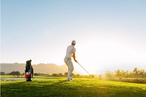Joint Health For Golfers