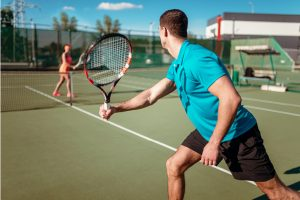 Joint Health For Racket Sport Play