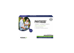 PhytoCidTM