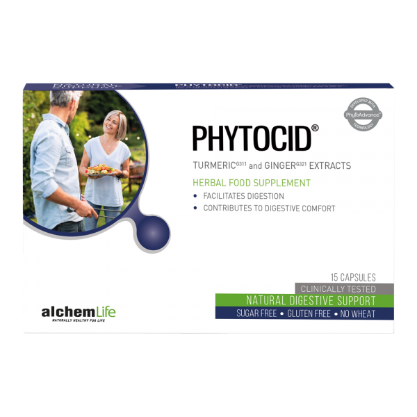 PhytoCid<sup>TM</sup>