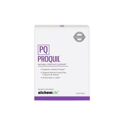 ProQuil Natural Prostate Support